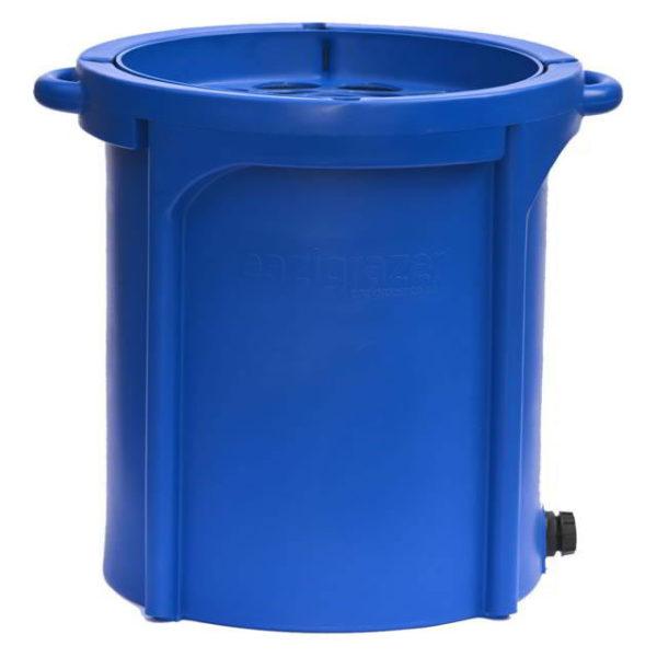 Blue Eazigrazer