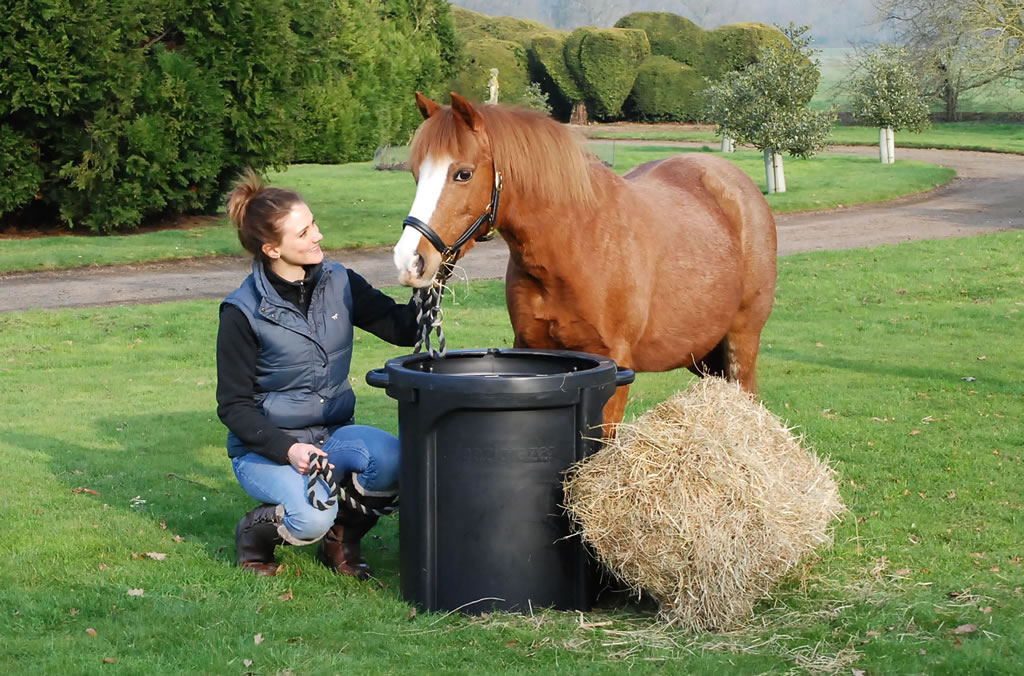 With 'Spring Fever' comes the risk of Laminitis